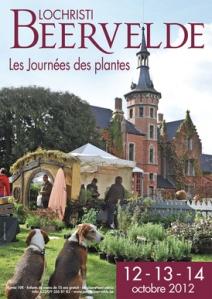 Beervelde - Les Journées des plantes